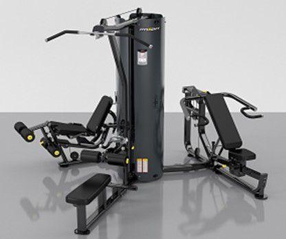 Estação de musculação Speedo X