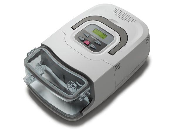 CPAP RESmart System BMC