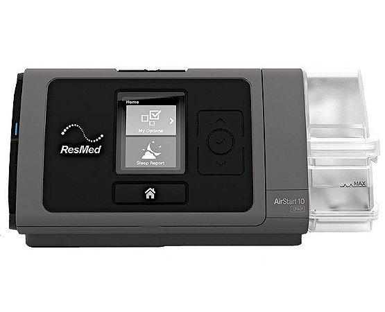 CPAP AirStart 10 com Umidificador - ResMed