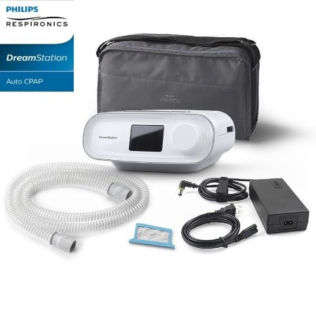 CPAP DreamStation Automático Philips Respironics