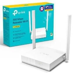 TL-WR829N Roteador Wireless TP-LINK TLWR829N 300mbps