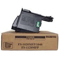 TK-1112 - Toner Original Kyocera TK1112 Preto 2.500Paginas aproximadamente em texto