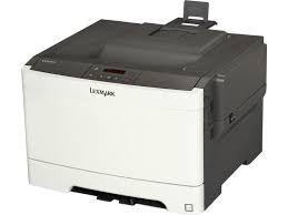 CS310DN - Impressora Laser Color Lexmark