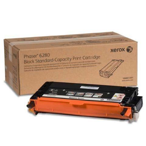Original 106R01403 Toner Xerox Preto Autonomia 7.000Páginas