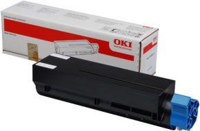 44917617BR - Toner Original OKI B431 MB491 Preto 12.000Páginas