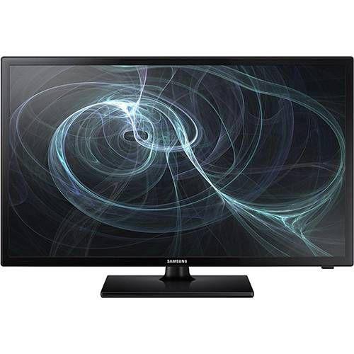 "LT24 - Televisor e Monitor 24"" Led Samsung - LT24D310LHFMZD HDTV 1USB 1HDMI"