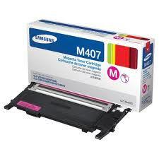 CLT-M407S - Toner Original Samsung Magenta CLTM407S 1.000Paginas