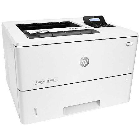 M501DN - Impressora HP Laserjet Monocromatica