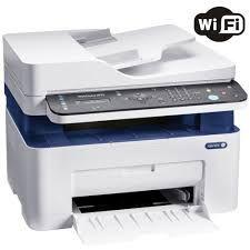 3025NI - Multifuncional Laser Monocromática Xerox  WorkCentre - Imprime, copia, scannea, Wifi, Rede