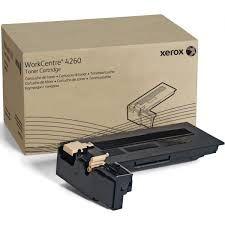 106R01410 - Toner Original Xerox Workcentre 4260 Rendimento para 25.000Páginas.