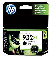 Original 932XL CN053AL Cartucho de tinta HP Preto 1.000Páginas