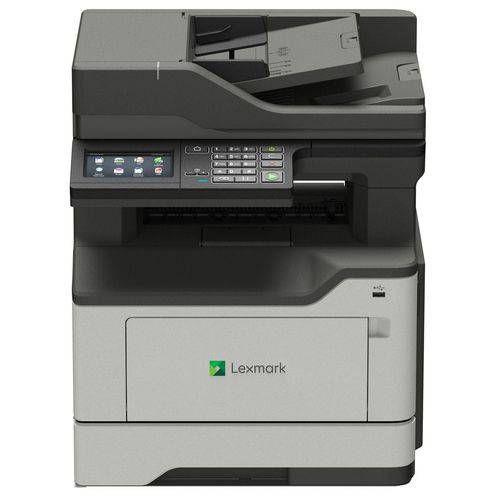 MX421ADE - Multifuncional Laser Monocromatica Lexmark - Impreme, Copia, Fax e Scannea