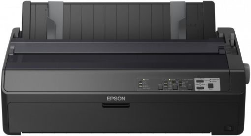 FX2190II- Impressora Matricial Epson FX-2190II  Portas Paralela e Usb