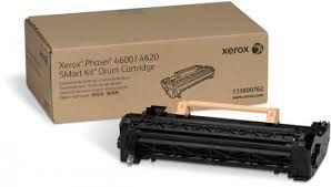 Original 113R00762 Cilindro Xerox Preto Rendimento 80.000Páginas