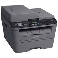 MFC-L2700DW - Multifuncional Laser Mono BROTHER -  Imprime 26PPM  Imprime Copia Scannea e Rede