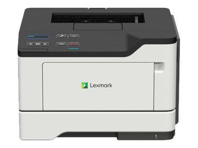MS421DN - Impressora Laser Mono Lexmark, 42ppm, Duplex automatico e Rede