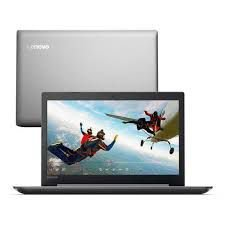 "Notebook Lenovo ideapad 330 Intel Core i3 4GB 1TB Linux 15.6"" HD Prata"