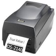 OS2140 Impressora Termica de Etiquetas ARGOX  OS-2140 Preta