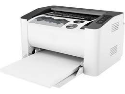 107W - Impressora HP LaserJet Laser 4ZB78A, 20ppm, Wifi e Usb