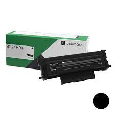 B224H00 - Toner Original Lexmark Preto - Autonomia 3.000Páginas