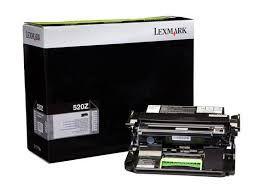 Original 52D0Z00 520Z Cilindro Lexmark Preto 100.000Páginas