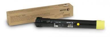 Original 106R01572 Toner Xerox Amarelo 17.200Páginas