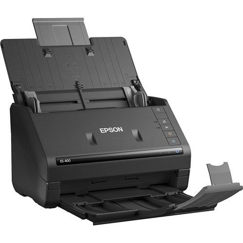 ES-400 Scanner Epson WorkForce ES400