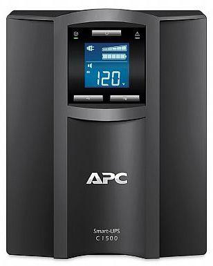 SMC1500-BR Nobreak APC SMC1500BR 1440VA 900W 120V Senoidal