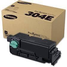 Original MLT-D303E / D304E Toner Samsung D304E Preto 40.000Páginas