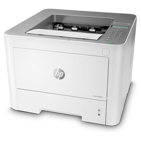 M408DN Impressora HP LaserJet Monocromatica M408 7UQ75A - 110v