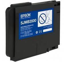Original SJMB3500 Caixa de Manuntenção Epson C33S020580