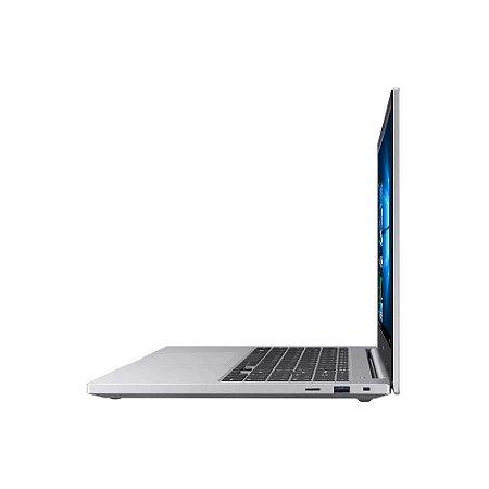 I3 10110U Notebook Samsung Branco 550CVJ-KT2 I3-10110U 1TB 4GB T15.6 W10home