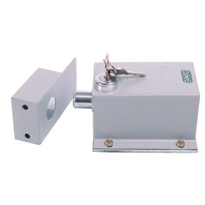 Trava Eletromagnética Gate Lock Rcg