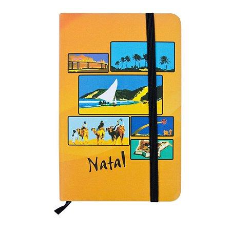 Caderninho de anotações fotos - Natal
