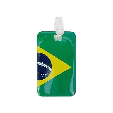 Identificador de bagagem PVC - Brasil
