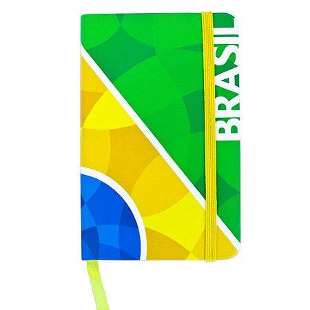 Caderninho de anotações - Brasil