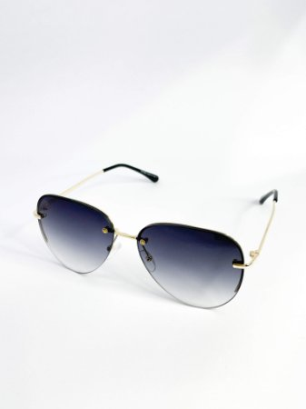 Óculos de sol Perla Prado ref: Las Vegas Cor: Grafite