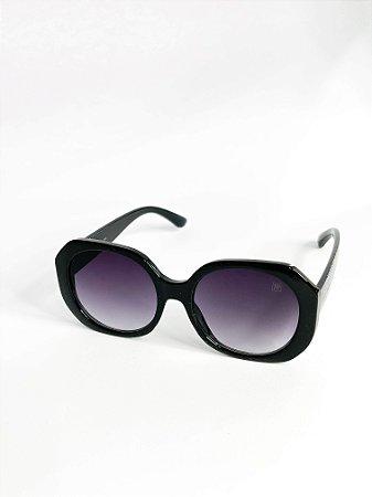 Óculos de sol Perla Prado ref: Milan Cor: Black