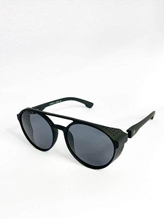 Óculos de sol Perla Prado ref Saara Cor: Grafite