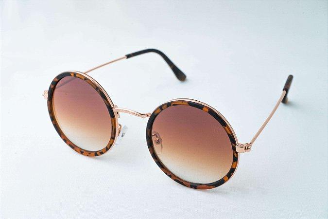 Óculos de Sol Perla Prado - ref: Jo Tiger
