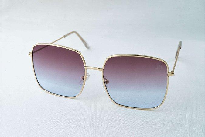 Óculos de Sol Perla Prado - ref: Thaise