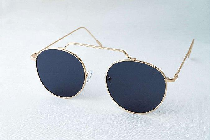 Óculos de sol Perla Prado - Emely Black