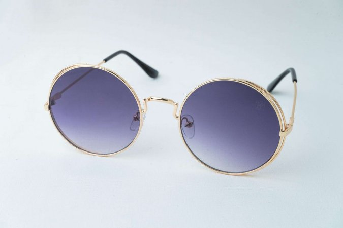 Óculos de Sol Perla Prado - ref: Karla