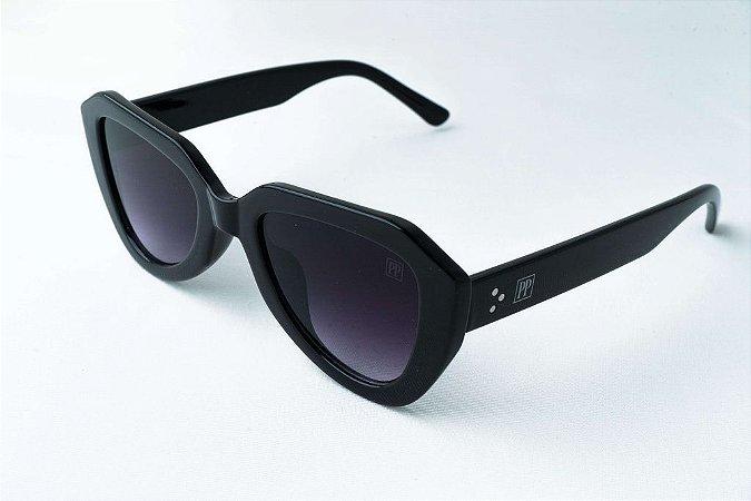 Óculos de Sol Perla Prado - ref: Paris Black