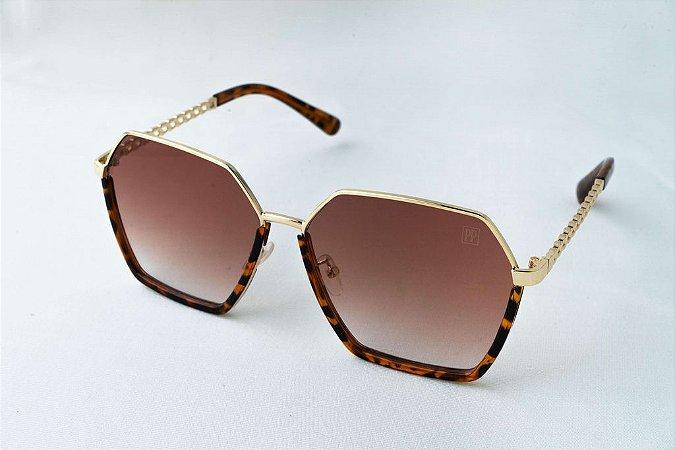 Óculos de Sol Perla Prado - ref: Prado Tiger