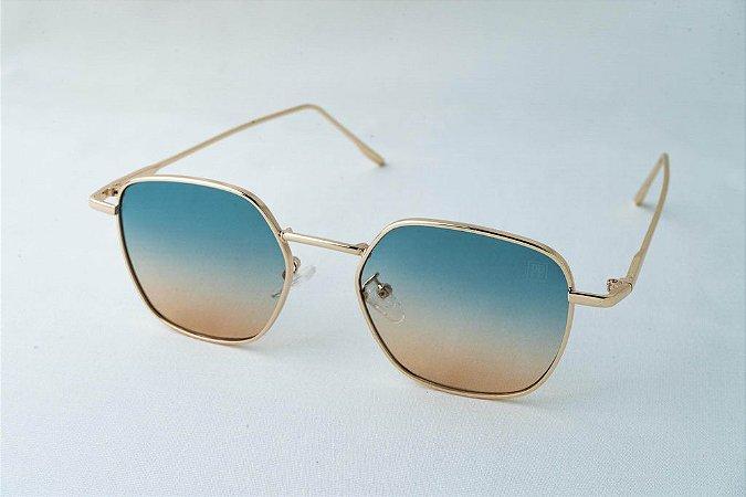 Óculos de Sol Perla Prado - ref: Rio de Janeiro Color