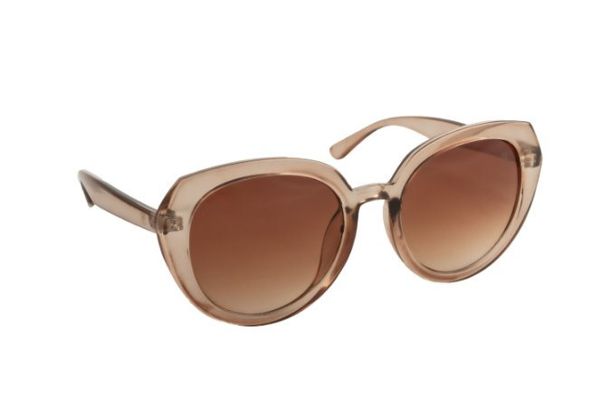 Óculos de sol Perla Prado ref: Óculos Boynton Beach Marrom