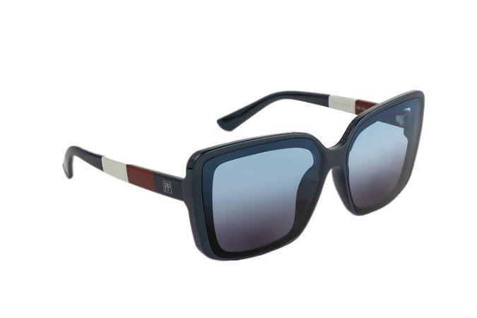 Óculos de sol Perla Prado ref: Óculos Hollywood Azul