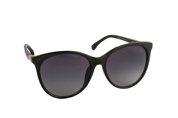 Óculos de sol Perla Prado ref: Óculos Cozumel Preto