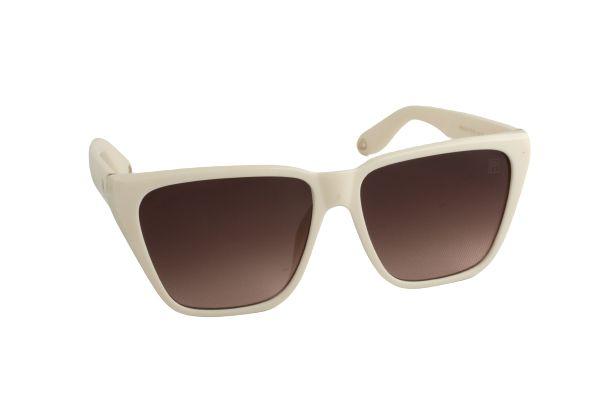 Óculos de sol Perla Prado ref: Óculos Campeche Bege